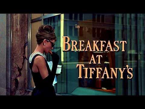 Breakfast at Tiffany's Soundtrack - Moon River