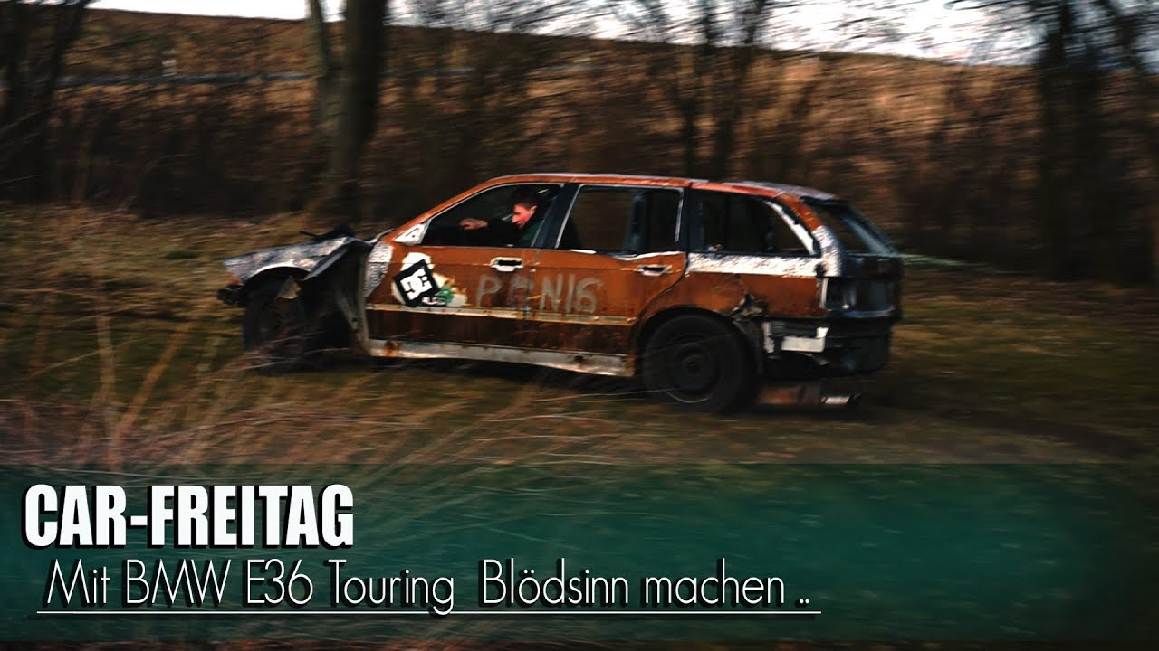 BMW 318 1.7 TDS TD E36 Endschalldämpfer Auspuff