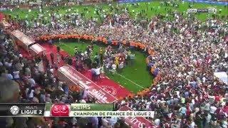 Stade de Reims en Ligue 1 !   17/18