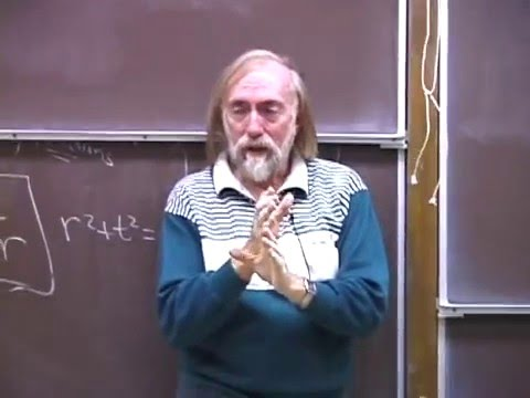 The Physics Underlying Earth-Based GW Interferometers (4/4) by Kip Thorne - GW Course: astro-gr.org