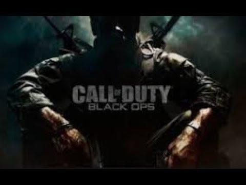 حل الغاز زومبي ماب كينو واخيرا حققنا الحلم Black Ops 1 Youtube