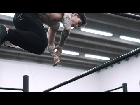 EXPLOSIVE TRAINING - How I Got So Strong | THENX