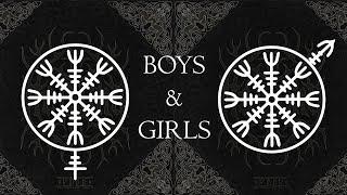 Heilung Galgaldr - Boys & Girls mix