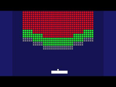 Many Bricks Breaker - All Levels Gameplay Android, iOS  
