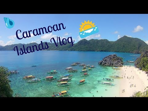 Caramoan Islands Trip 2017 - Philippines