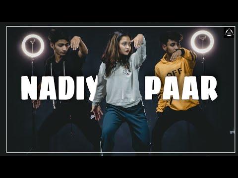 Nadiyon Paar (Let The Music Play) - Roohi | D Harsh Choreography | Dance Video