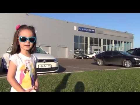 Хендай Крета Hyundai Creta и Алия