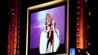 Tamar Braxton BET Celebration Gospel performance (highlight notes)