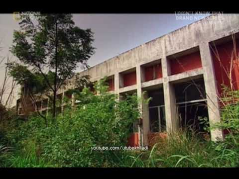 Seismic Seconds - The Bhopal Gas Disaster Part 1 of 3