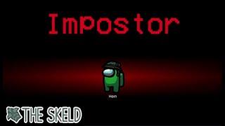 Among us - Full Impostor gameplay - No commentary screenshot 1