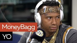 MONEYBAGG YO FREESTYLES ON FLEX | #FREESTYLE64