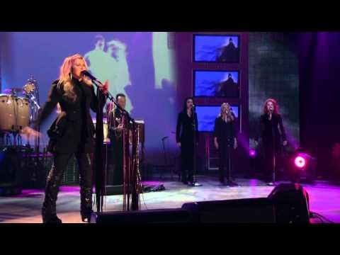 Stevie Nicks - If Anyone Falls (Live) HD