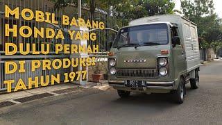 Video Honda TN7 tahun 1977 | Mobil barang Honda tahun 70an Satu-satu nya di Bandung.. Langka cuy! download MP3, 3GP, MP4, WEBM, AVI, FLV September 2019