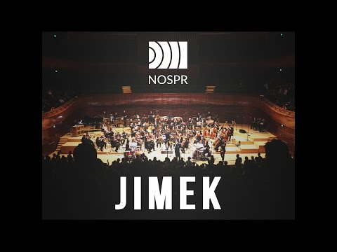 Hip-Hop History Orchestrated by JIMEK