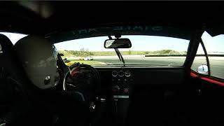 Lancia Montecarlo Racecar Onboard