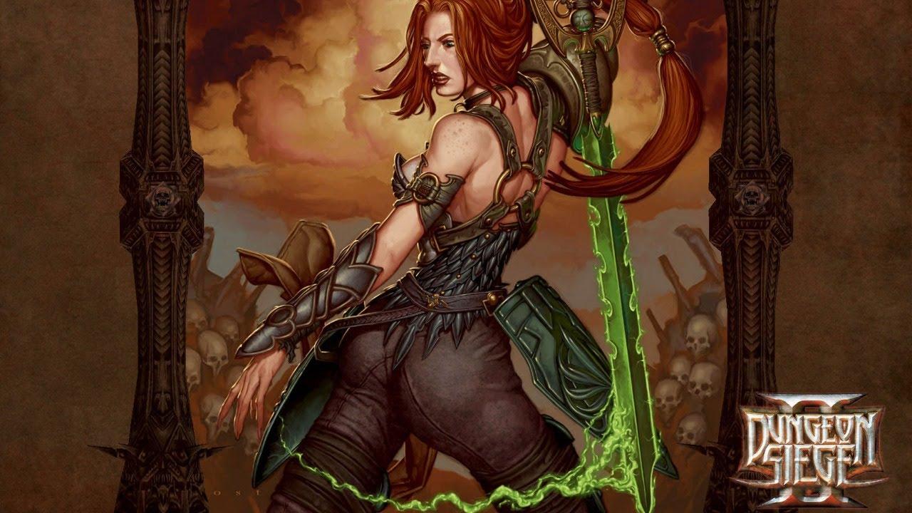 Pussy Dungeon Siege