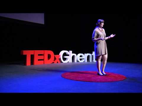 The discovery of a citizen scientist | Hanny van Arkel | TEDxGhent