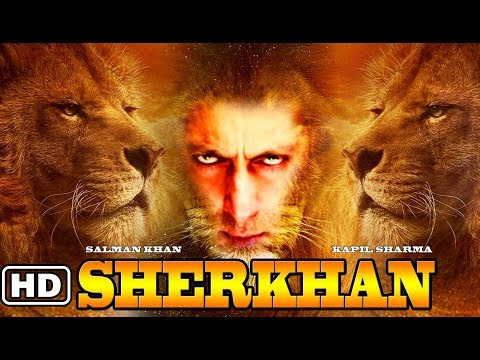 SHER KHAN FULL MOVIE HD Facts | SALMAN KHAN | TIGER SHROFF | SOHAIL KHAN | KAPIL SHARMA