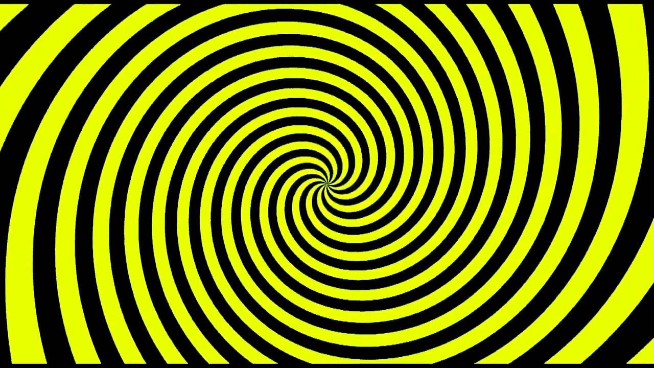 Test psychique illusion d optique qui trouble la vue hypnose hypnosis full hd 1800p - Illusion optique dessin ...