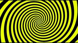 Test psychique | Illusion d'optique qui trouble la vue | Hypnose / Hypnosis [Full HD-1800p]