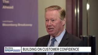 Breakaway Spotlight: Doug Clark, AmeriQuest Business Services