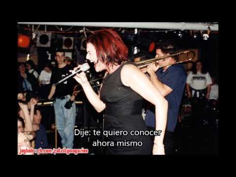 Save Ferris  I Know subtitulada en español