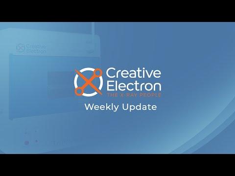 Weekly Update 6/9/2021