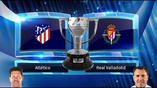 Atlético Vs Real Valladolid Prediction & Preview 27/04/2019   Football Predictions