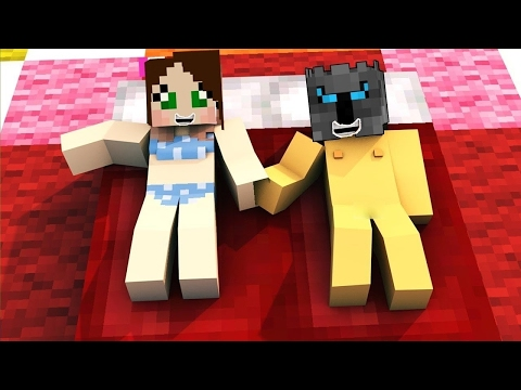 Pat And Jen PopularMMOs Minecraft SEX Pat And Jen Sex Game Lucky Block Mod Challenge Games