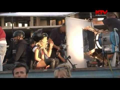 Rita Ora Shine Ya Light Kosovo