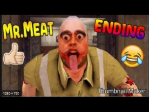 Mr. Meat Se Mulakat [Mr.Meat] (Horror Game)(sk gaming solution)🎃🎃🎃🎃