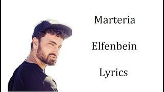 Marteria feat. Yasha & Miss Platnum - Elfenbein Lyrics
