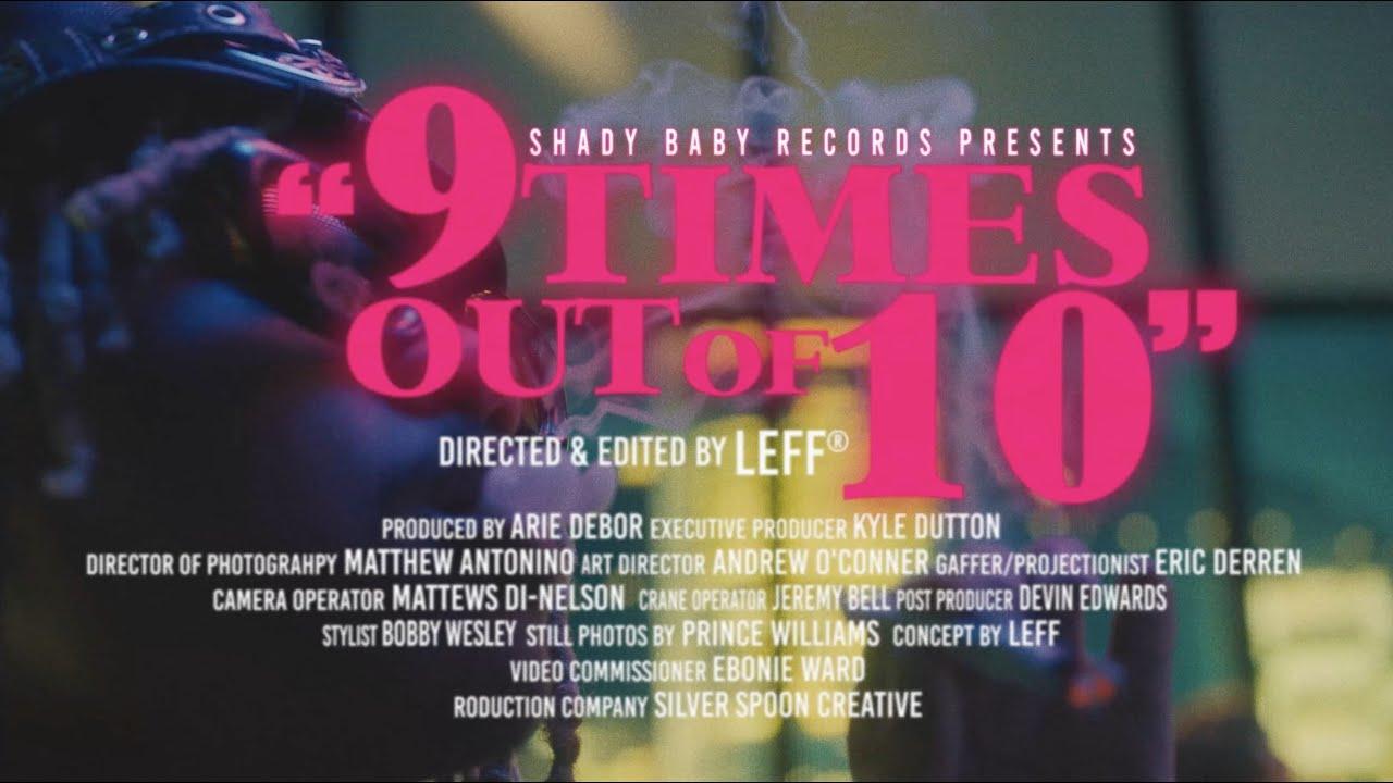 Gunna & Taurus - 9 TIMES OUTTA 10 [Official Video]