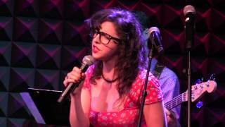 "Mia Gentile - ""Easy to be Hard"" from Hair"