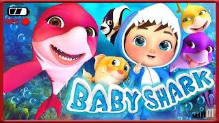 🔴 Baby Shark , Job Song  , Wheels on the Bus , Happy Birthday Song - Banana Cartoon