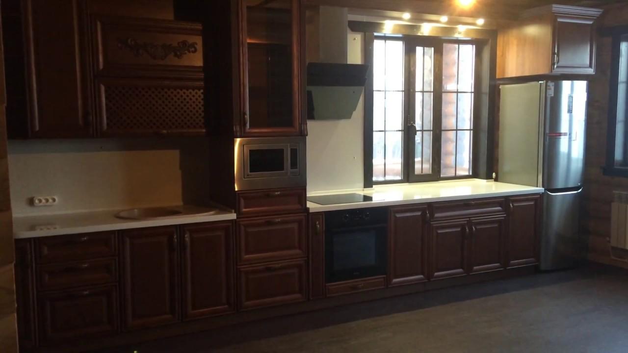 Кухонные гарнитуры - YouTube