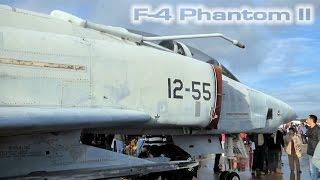 McDonnell Douglas F 4 Phantom II (Details)