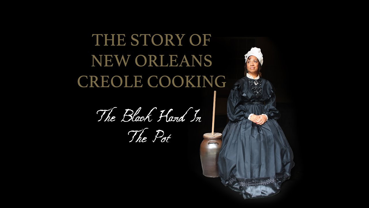 Story Of New Orleans Creole Cooking Short