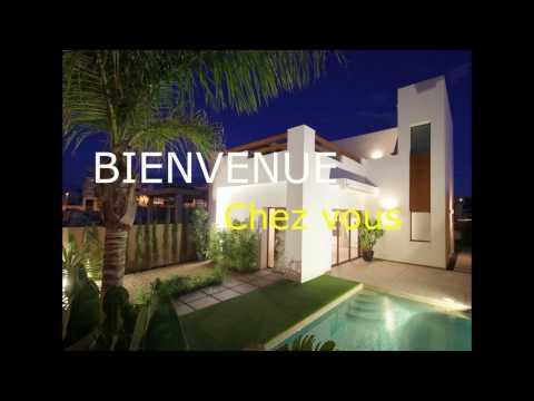 "A vendre : Villa moderne ""Ortigues"", Benijofar, Ciudad Quesada, Costa Blanca"