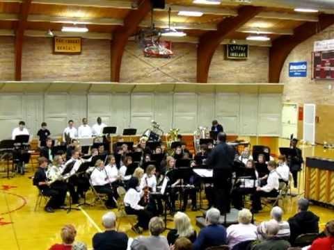 Tinley Park High School Symphonic Band