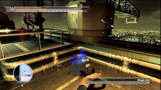 Yakuza 4 (Ryu Ga Gotoku 4): Finale (3/7)