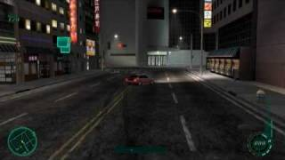 Midnight Club 2 - [15] - Vortex 5
