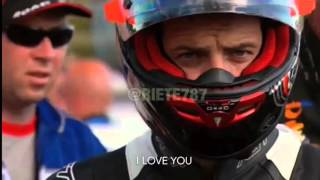 Hey Sorry I missed your call (Motorcycle Race)