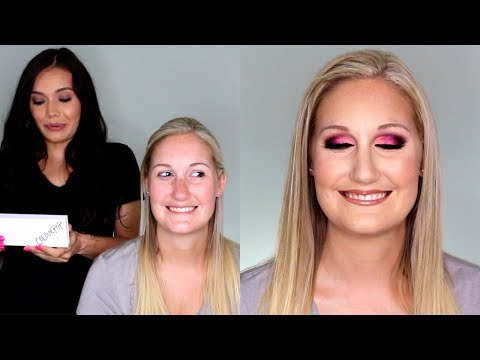 Makeover Monday Makeup Tutorial | Mini Series Finale