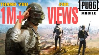 PUBG GAMEPLAY SONG