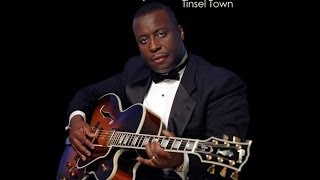 Ronny Jordan - Tinsel Town (1993) HQsound