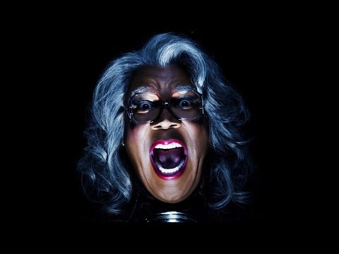 Boo! A Madea Halloween Movie Review/Epic Rant