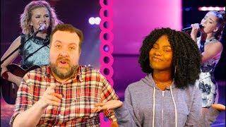 WINNER Recap! The Voice Vs. American Idol Finale - Who Did Best?   Episode