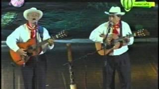 Arroyito Campesino - Dueto Aroma de Café