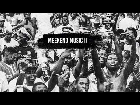 Meek Mill - Organized Chaos Ft. Earz (Produced By Mike Will)
